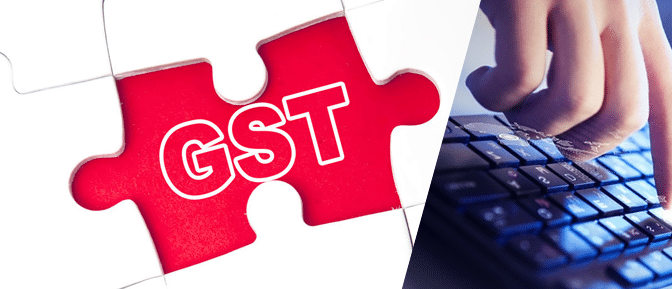 GST Bill Impact on Information Technology Sector