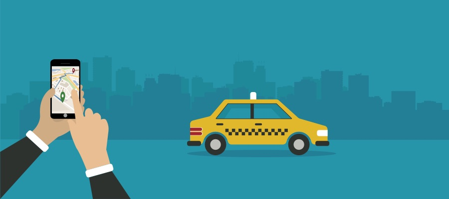 Important Features To Make Successful Cab Ordering App in 2019