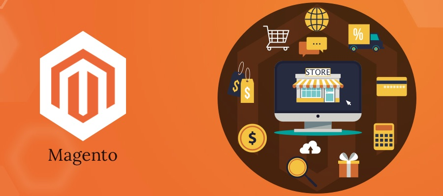 Magento Provides best Solution for eCommerce Development