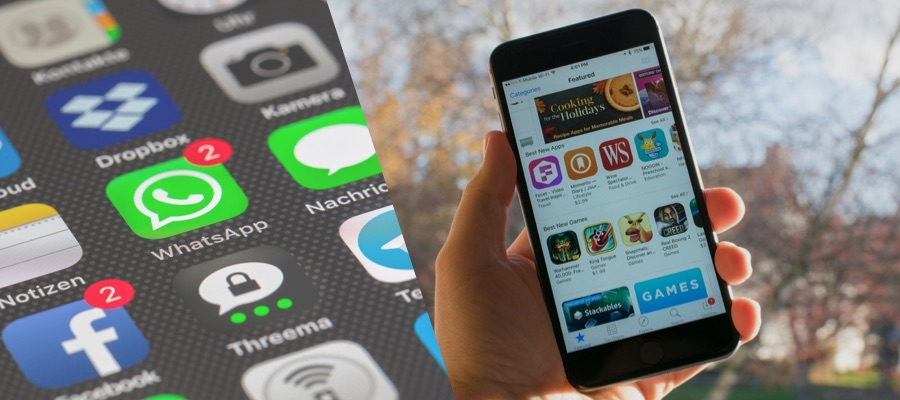 Top 6 Ways to Feature your App on Apple Store in 2019