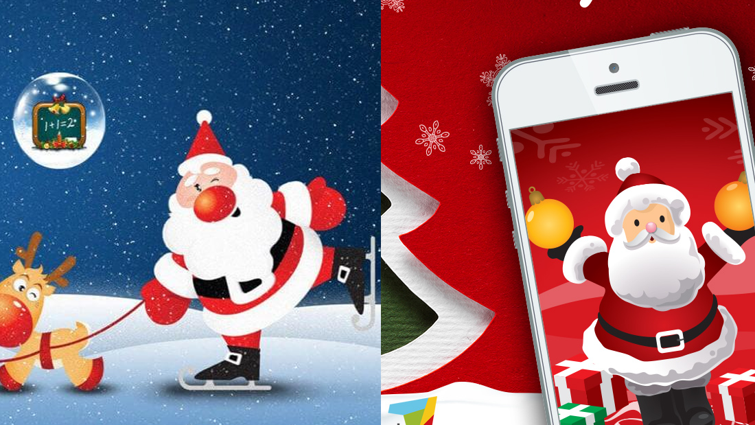 It's Time to Make Your App Christmas-Ready