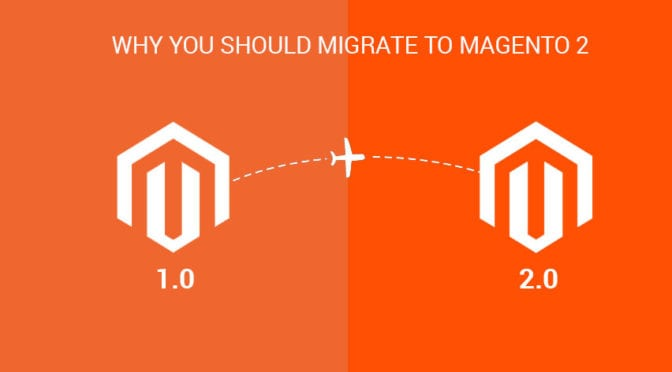 Migration of Magento 1.0 to Magento 2.0