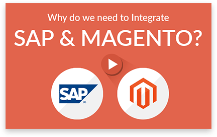 SAP Magento integration