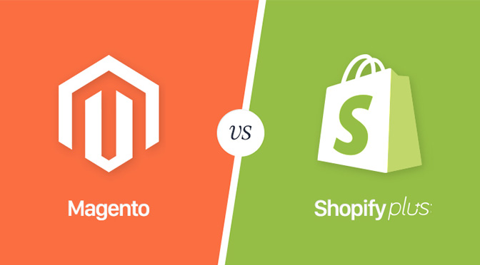 Things Need To Be Understood Before Choosing Enterprise Ecommerce Platform_ Shopify Plus Vs. Magento EE