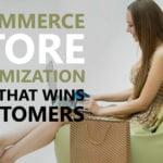 ecommerce store optimization tips