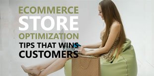 ecommerce store optimization tips