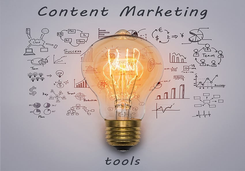 E-commerce Content Marketing Tools