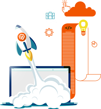 With Our Magento Development Agency in Ireland, You Can Access a Rich Collection of eCommerce Development Consulting Services. magento integration