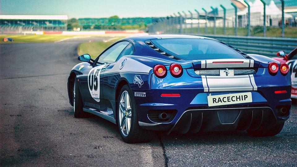 racechip case study