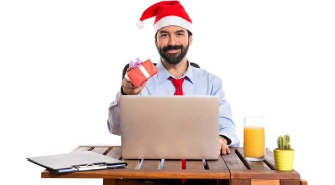 ecommerce chirstmas ideas