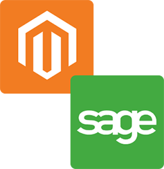 magento with sage integration