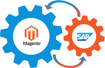 sap-with-magento integration