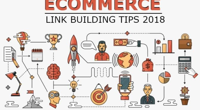 ecommerce link building tips