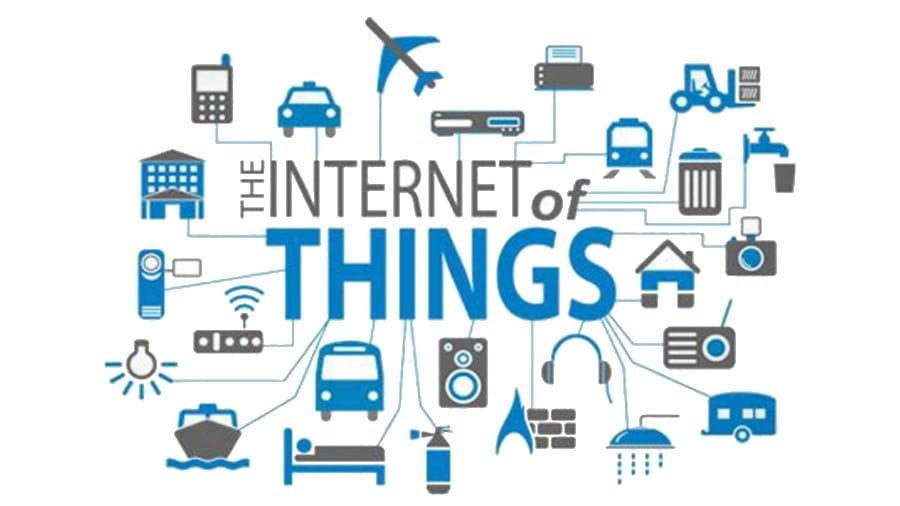 iot for all industries