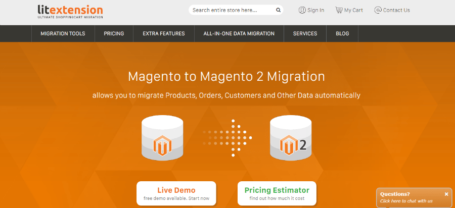 Top 4 Magento Migration Extensions To Take Your Online Store