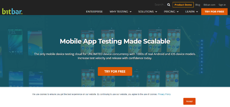 11 Best Mobile App Testing Tools for Android & iOS in 2018