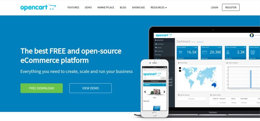 25 Best E-Commerce CMS Platform For Your Online Website In 2019