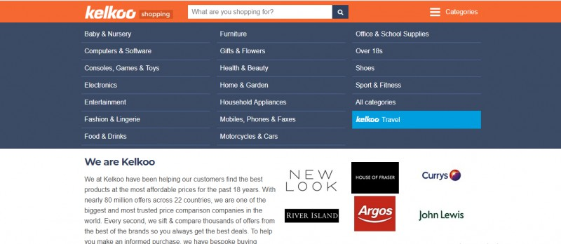 15 Best Comparison Shopping Engines to Increase Ecommerce Sales