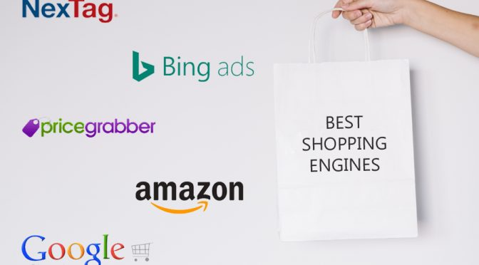 Comparison Shopping Engines