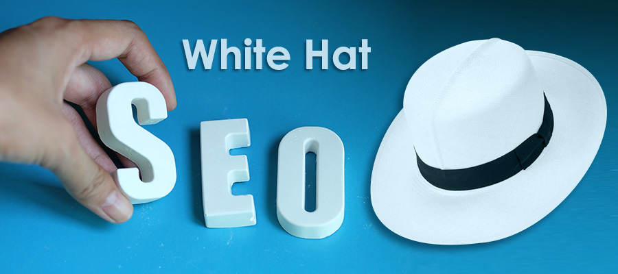 Advantages To Organic (White Hat) SEO
