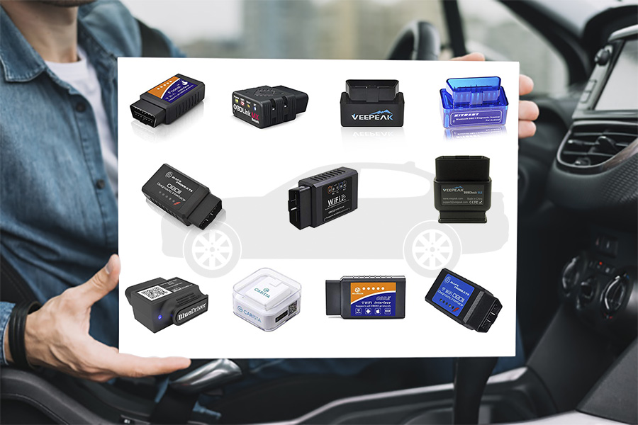 Best OBD2 Android iOS Apps For Cars Review