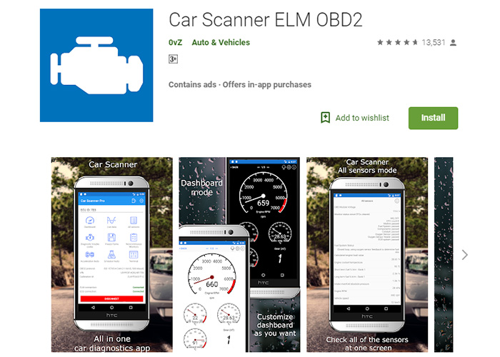 Car-Scanner-ELM-OBD2