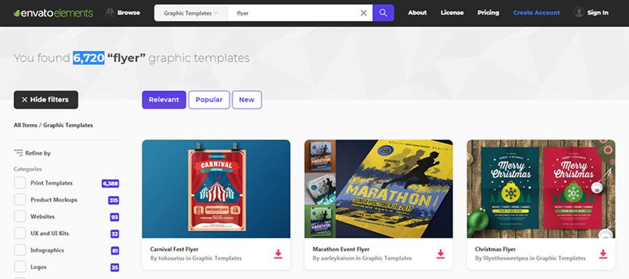 20 Best Leaflet Design Software, Tools & Mobile Apps