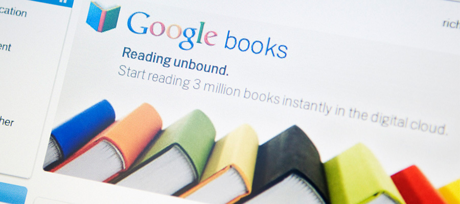 Google's good books