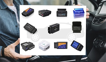 OBD2 Android iOS Apps