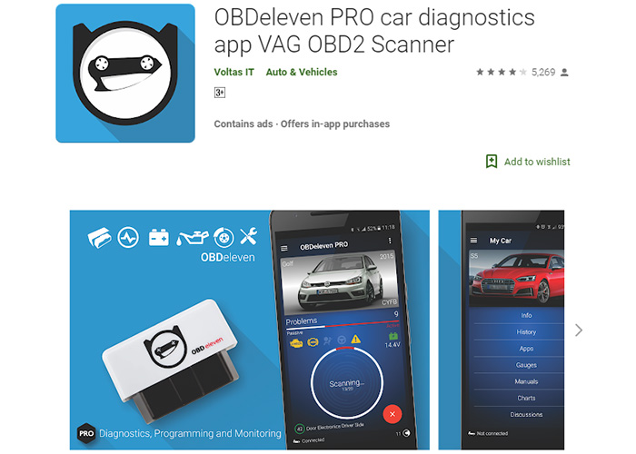 15 best obd2 android ios apps for cars review in 2018 2019. Black Bedroom Furniture Sets. Home Design Ideas