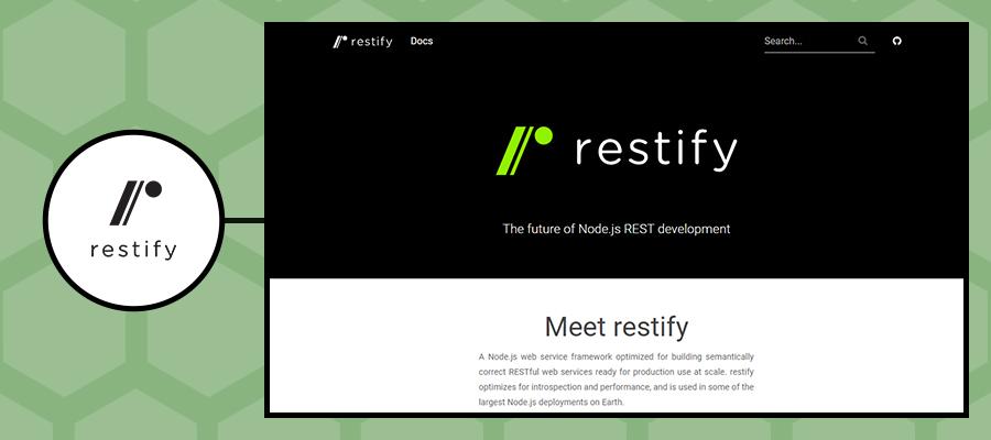 12-Restify