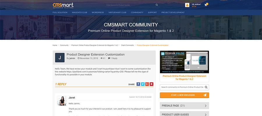 CMSmart-Product-Designer