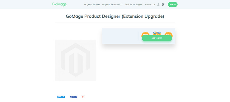 GoMage-Product-Designer
