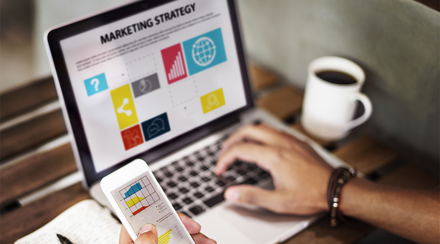 Prepare Digital Marketing Strategy and run on a daily basis