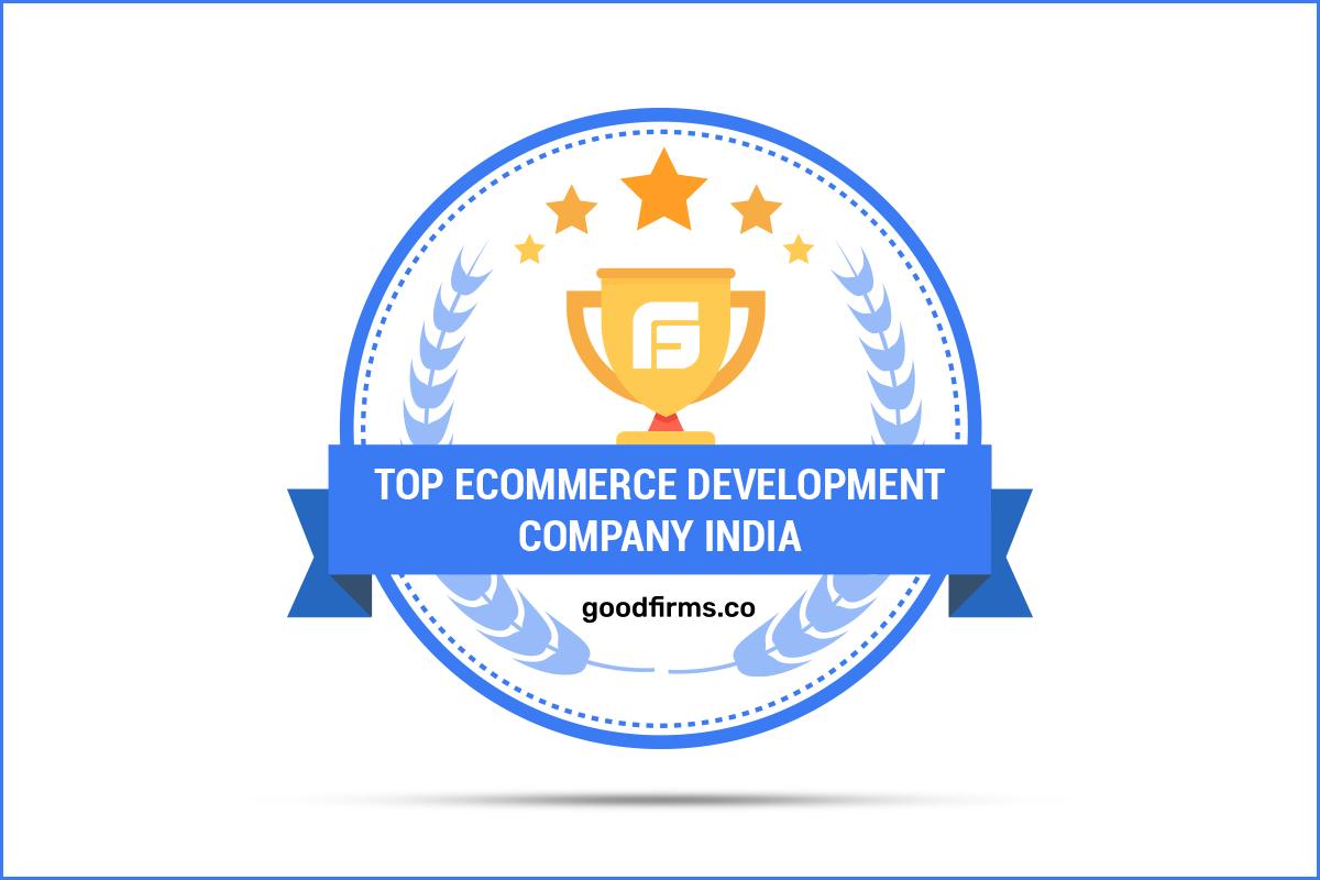 Top Ecommerce development company in India