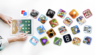 Top iPhone and iPod games