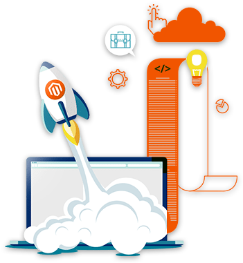 Enjoy our robust suite of consulting services covering all areas of Magento custom development