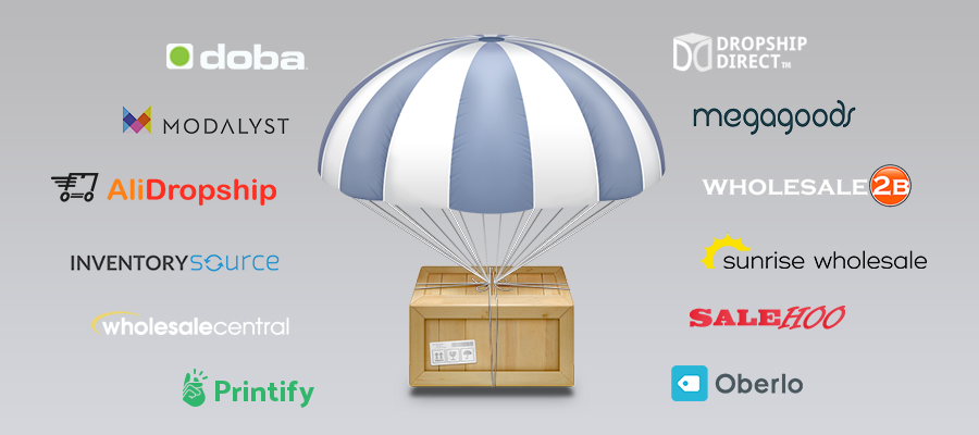 Best Drop Shipping Companies