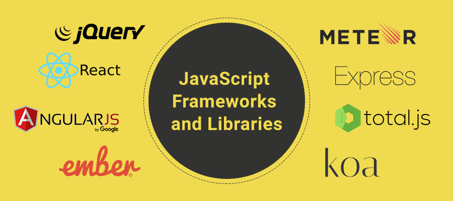 JS Frameworks-and-Libraries