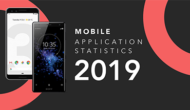 Mobile App Development - Trends and Statistics
