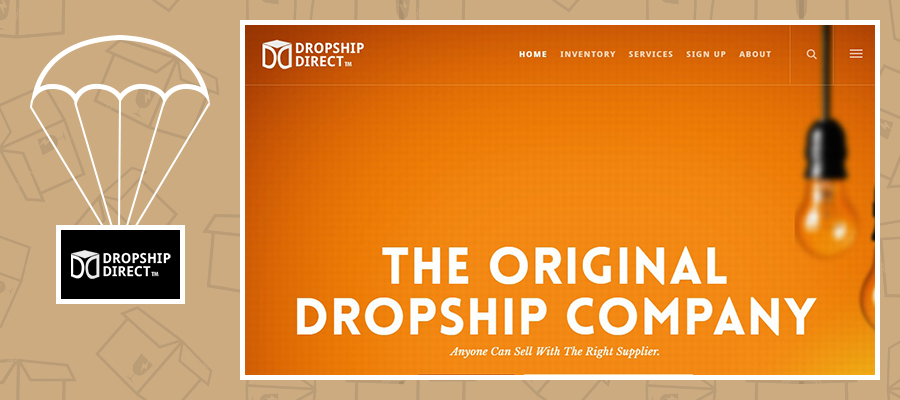 Dropship-Direct
