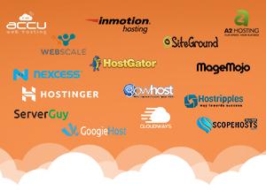 Magento Hosting Providers 2019