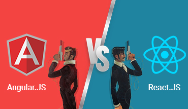Angular vs. React: The Battle for Supremacy