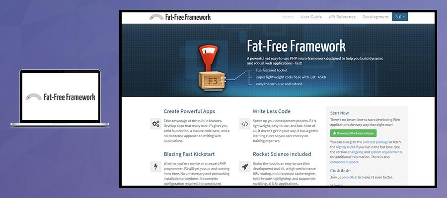 FatFree Framework