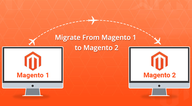 Migration of magento1 to magento 2