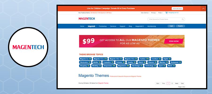 MagenTech