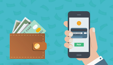 Mobile wallets in india 2019