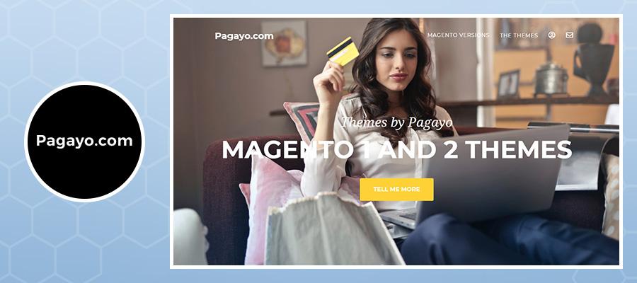 Pagayo