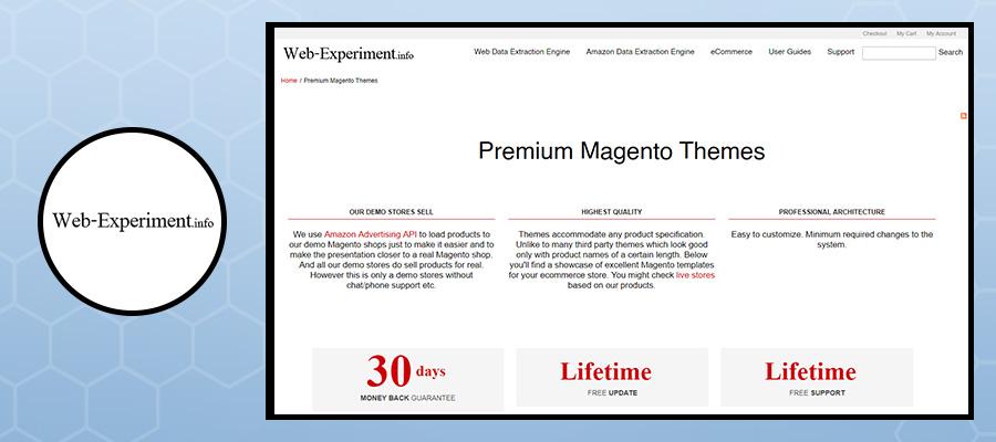 WebExperiment