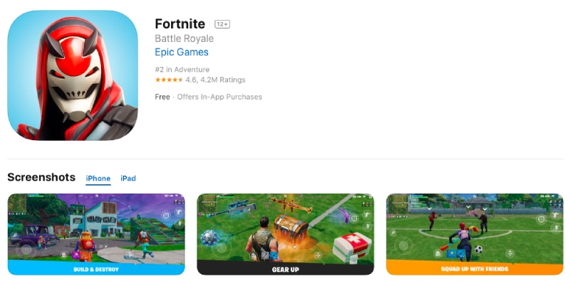 Top 15 iOS and Android Multiplayer Games, Their Revenues and
